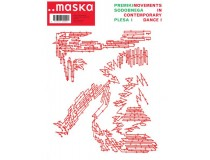 MASKA 159-160, 2013 PREMIKI SODOBNEGA PLESA I / MOVEMENTS IN CONTEMPORARY DANCE I