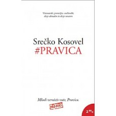 KOSOVEL SREČKO-#PRAVICA