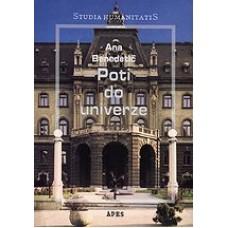 BENEDETIČ ANA-POTI DO UNIVERZE