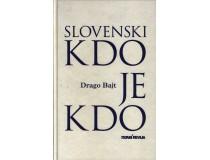 SLOVENSKI KDO JE KDO