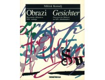 OBRAZI - GESICHTER