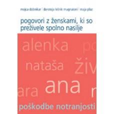 DOBNIKAR M., LEŠNIK M.D.,PLAZ M.-POŠKODBE NOTRANJOSTI