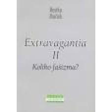 MOČNIK RASTKO-EXTRAVAGANTIA II