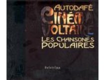 CINEMA VOLTAIRE Les chansones populaires (Popularne pesmi)