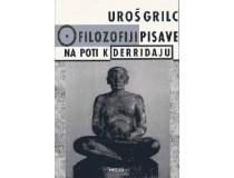 O FILOZOFIJI PISAVE - PROBLEMI 7/8-01