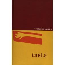 ŠALAMUN TOMAŽ-TABLE