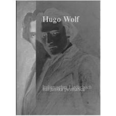 WOLF HUGO-ITALIJANSKA PESMARICA