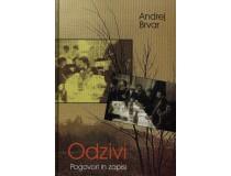 BRVAR ANDREJ-ODZIVI
