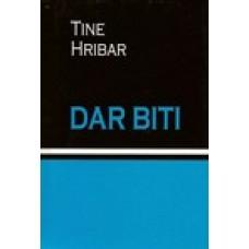 HRIBAR TINE-DAR BITI