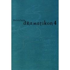 VEČ AVTORJEV-DRAMATIKON 4