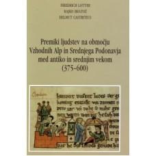 LOTTER, BRATOŽ, CASTRITIUS-PREMIKI LJUDSTEV NA OBMOČJU VZHODNIH ALP...