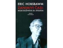 HOBSBAWM ERIC-ZANIMIVI ČASI: moje doživetje 20. stoletja