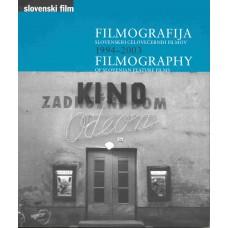 VEČ AVTROJEV-FILMOGRAFIJA SLOVENSKIH CELOVEČERNIH FILMOV 1994-2003