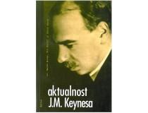 AKTUALNOST J. M. KEYNESA