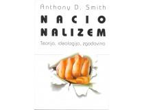 NACIONALIZEM: Teorija, ideologija, zgodovina
