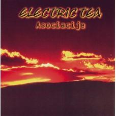 ELECTRIC TEA-ELECTRIC TEA Asociacije