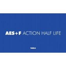 KOSTIČ A., DOBRILA P. T. (UR.)-AES+F ACTION HALF LIFE: (2003-2005) (katalog razstave)