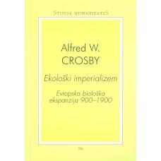 CROSBY ALFRED W.-EKOLOŠKI IMPERIALIZEM