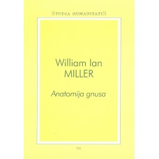 MILLER WILLIAM IAN-ANATOMIJA GNUSA