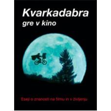 VEČ AVTORJEV-KVARKADABRA GRE V KINO