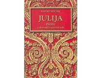 JULIJA PRIMIC v slovenski književni vedi