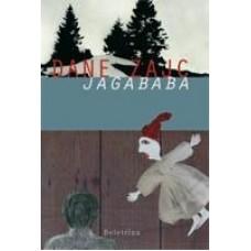 ZAJC DANE-JAGABABA