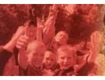 BOMŽI: Cestni otroci v Makejevki