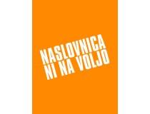 PRVI ČLEN - THE CONSTITUTION - LP PLOŠČA!!!