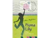 PISMA LILY