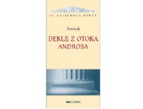 DEKLE Z OTOKA ANDROSA