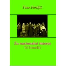 PARTLJIČ TONE-ZA NACIONALNI INTERES