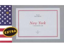 NEW YORK V ŠTIRIH LETNIH ČASIH