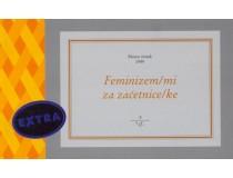 FEMINIZEM/MI ZA ZAČETNICE/KE