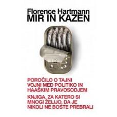 HARTMAN, FLORENCE-MIR IN KAZEN