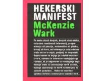 HEKERSKI MANIFEST