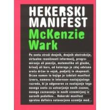 MCKENZIE WARK-HEKERSKI MANIFEST