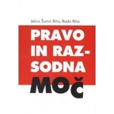ŠUMIČ-RIHA JELICA, RIHA RADO-PRAVO IN RAZSODNA MOČ, KRT 82