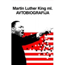 KING MARTIN LUTHER ml.-AVTOBIOGRAFIJA