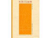 PHAINOMENA 31-32 NIHILIZEM