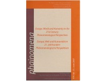 PHAINOMENA 60-61 JOURNAL OF PHENOMENOLOGY AND HERMENEUTICS