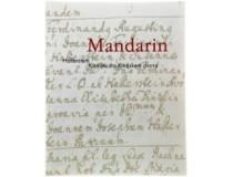 MANDARIN HALLERSTEIN - Kranjec na kitajskem dvoru