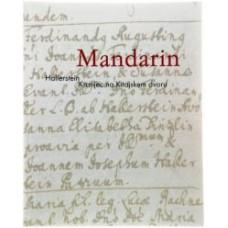 ZBORNIK-MANDARIN HALLERSTEIN - Kranjec na kitajskem dvoru