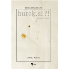 MLEKUŽ JERNEJ-BUREK.SI?! koncepti/recepti