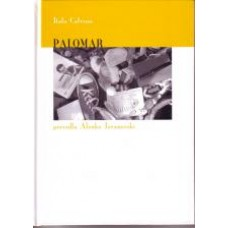 CALVINO ITALO-PALOMAR