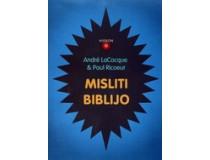 MISLITI BIBLIJO