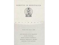 SEBSTVO IN MEDITACIJA POLIGRAFI 17/18