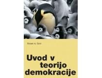 UVOD V TEORIJO DEMOKRACIJE, KRT 106