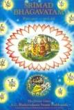 BHAKTIVEDANTA SWAMI-ŠRIMAD BHAGAVATAM, prvi spev - prvi del
