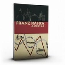 KAFKA FRANZ-AMERIKA