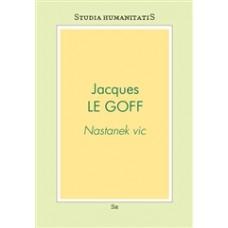 LE GOFF JACQUES-NASTANEK VIC